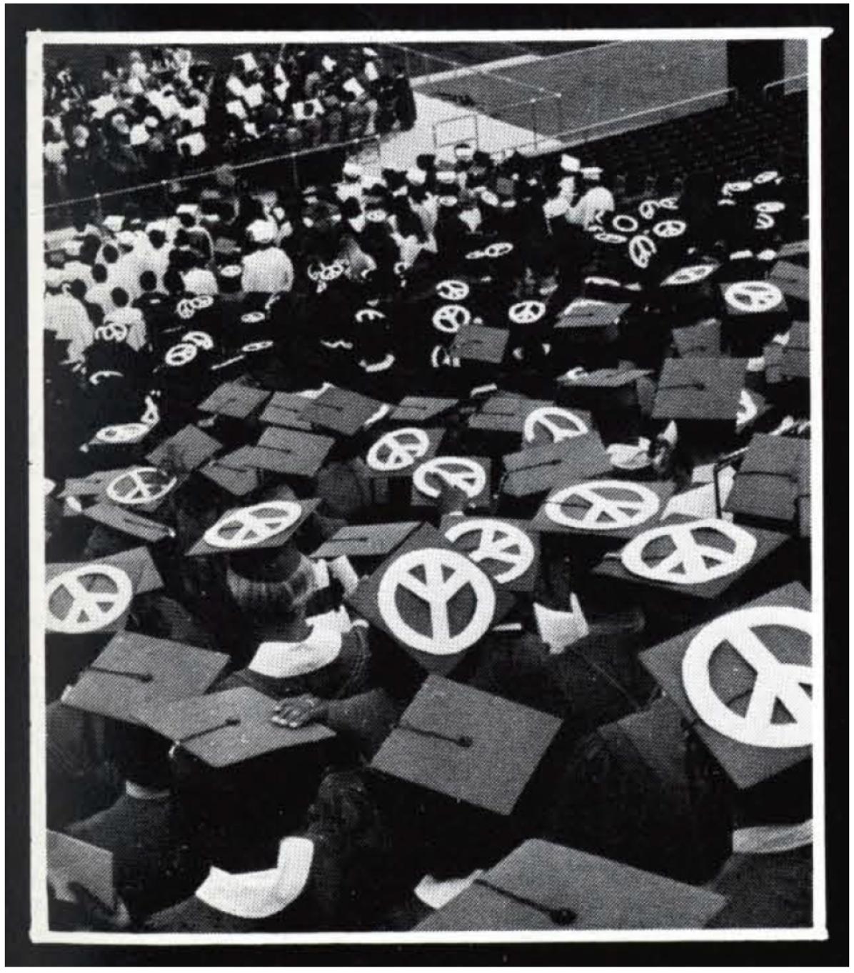 Graduation 1970s