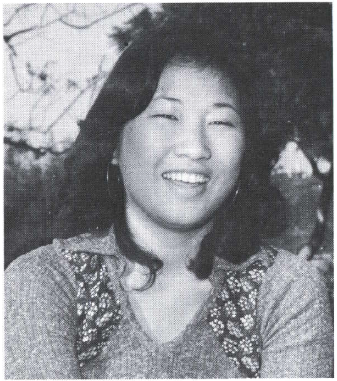 Renee Tajima-Peña 1975